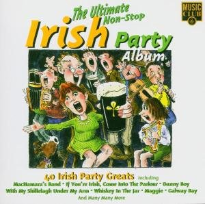 Ultimate Non Stop Irish Party
