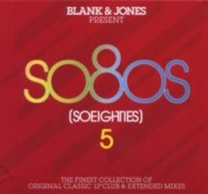 Present: So80s (So Eighties) 5 (Deluxe Box)