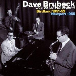Birdland 1951-52/Newport 1955