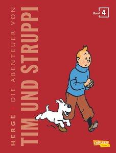 Tim und Struppi Kompaktausgabe 04