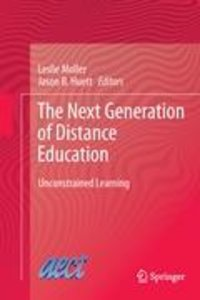 The Next Generation of Distance Education