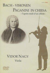 Bach-Visionen/Paganini In Chiesa