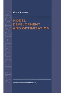 Model Development and Optimization
