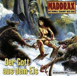 Der Gott Aus Dem Eis-Vol.1