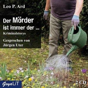 Der Mörder Ist Immer Der...Kriminalstorys