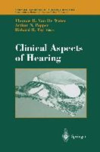 Clinical Aspects of Hearing