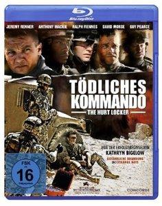 Tödliches Kommando-The Hurt Locker (Blu-ray)