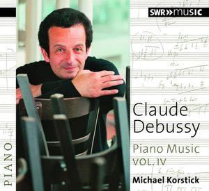 Klaviermusik,Vol.4