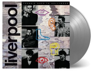 Liverpool (Limited Silver Vinyl)