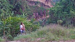 Dschungelkind