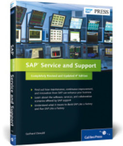 Oswald, G: SAP Service and Support
