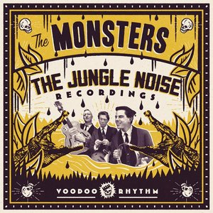 The Jungle Noise Recordings