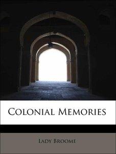 Colonial Memories
