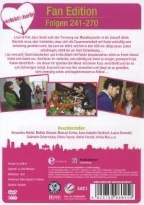 Verliebt in Berlin - Box 9 (Folgen 241-270) Fan Edition