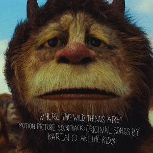 Where The Wild Things Are (Wo Die Wilden Kerle...)