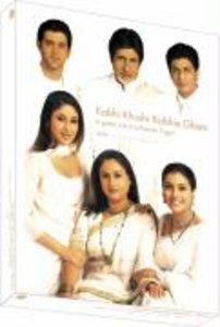 Kabhi Khushi Kabhie Gham - In guten, wie in schweren Tagen