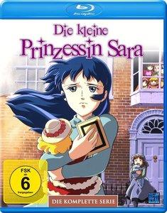 Die kleine Prinzessin Sara
