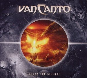 Break The Silence (Ltd.Digipak)