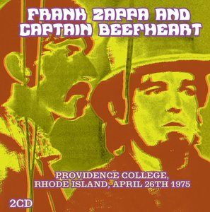Providence College,Rhode Island,April 26th 1975