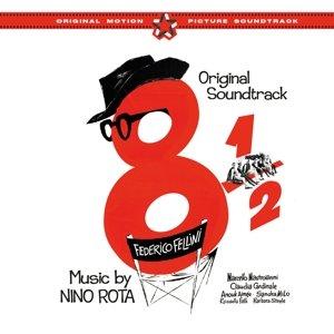 8 1/2 Orginal Soundtrack+11