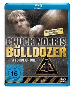 Der Bulldozer (Blu-ray)