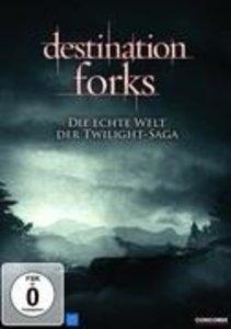 Destination Forks-Die echte Welt der Twilight(DVD)