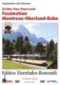 Golden Mountain Express (MOB)