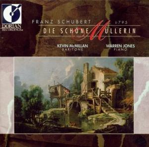 Schubert Schöne Müllerin