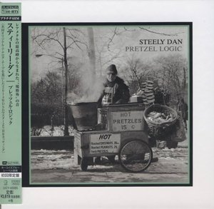 Pretzel Logic-SHM-CD