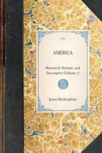 America (Vol 1)