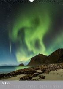 The magic of Norway 2015 - Lofoten Islands & Nordland (Wall Cale