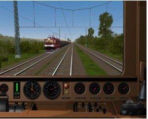 Train Simulator - Pro Train 34+35 Bundle