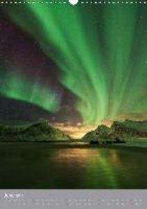 The magic of Norway 2015 - Lofoten Islands & Nordland (Wall Cale