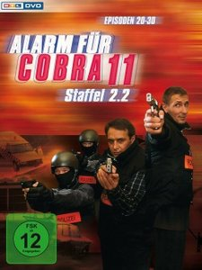 Alarm für Cobra 11 - Staffel 2.2