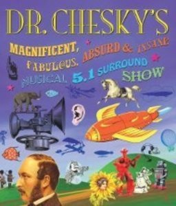 Dr.Chesky's 5.1 Surround Show