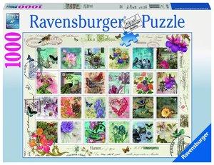 Briefmarkensammlung 1000 Teile