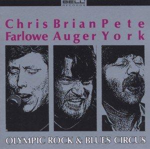 Olympic Rock & Blues Circus