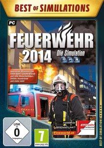 Best of Simulations: Feuerwehr 2014