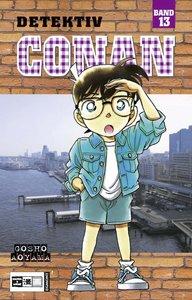 Detektiv Conan 13