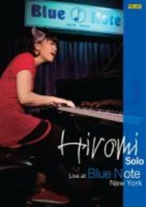 Solo-Live At Blue Note New York