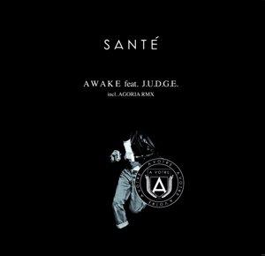 Awake EP (Agoria Remix)