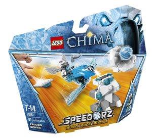LEGO® Chima Speedorz 70151 - Eis-Stachel