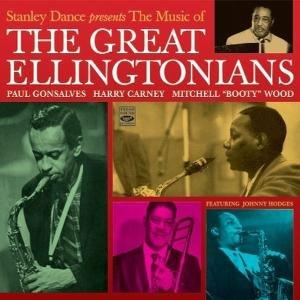 The Great Ellingtonians