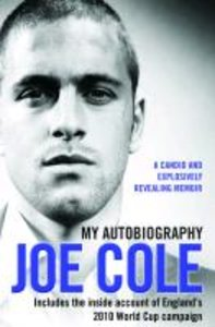 Joe Cole - My Autobiography