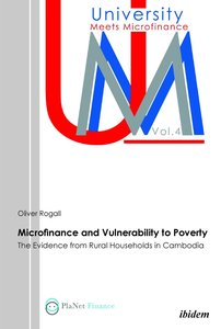 Microfinance and Vulnerability to Poverty
