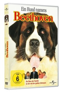 Beethoven 1 - Ein Hund namens Beethoven