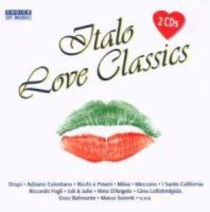 Italo Love Classics