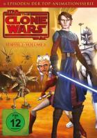 Star Wars: The Clone Wars - zum Schließen ins Bild klicken