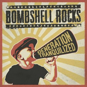 Generation Tranquilized (Ltd.Black Vinyl)