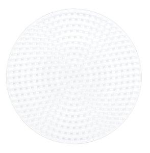 Hama 316 - Stiftplatte Rund, mittel großer Kreis, 12 cm